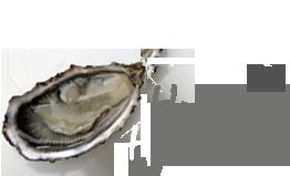 Huîtres de l'île de Ré